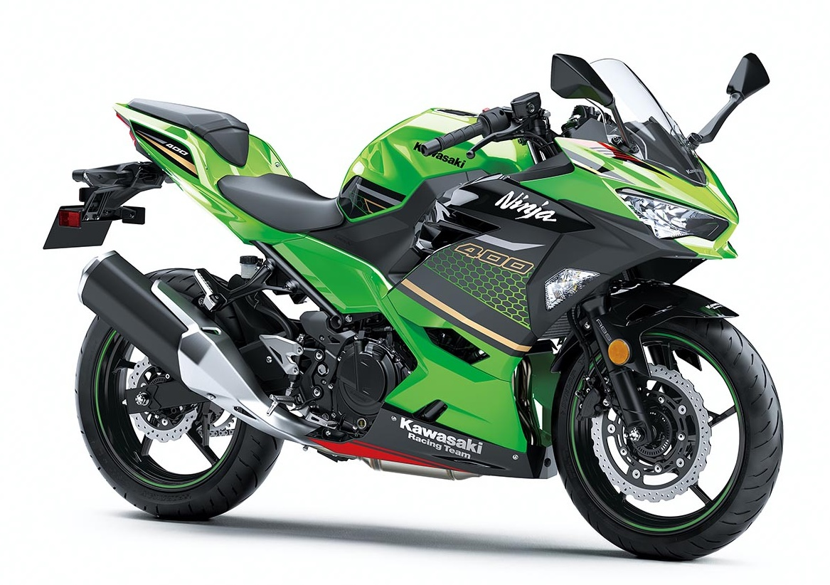 Ninja400 2020年 モデル